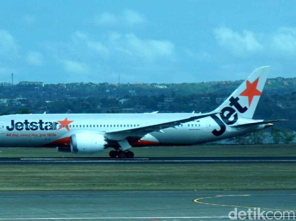 Bagasi Pesawat Berbayar, Kemenhub: Tak Hanya di Indonesia