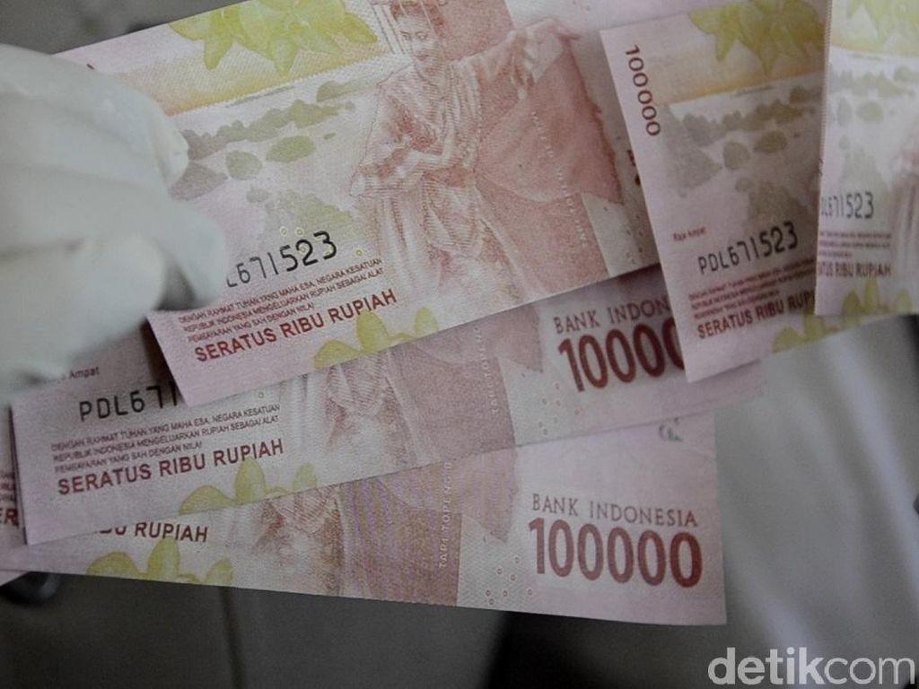 Jelang Lebaran, Bagaimana Peredaran Uang Palsu di Masyarakat?
