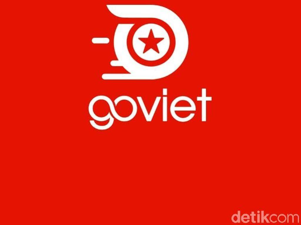 Go-Jek Vietnam Muncul di Play Store, Begini Tampilannya