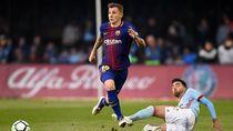 Everton Pungut Pemain Lapis Kedua Barcelona