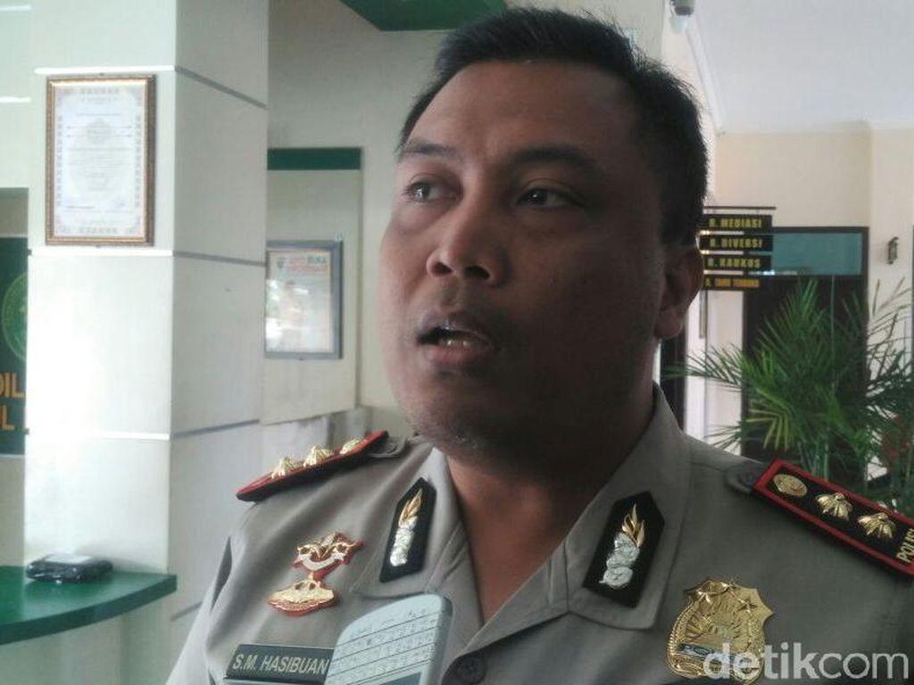 Kasus Pengrusakan Sedekah Laut, Polisi Telusuri Percakapan Grup WA