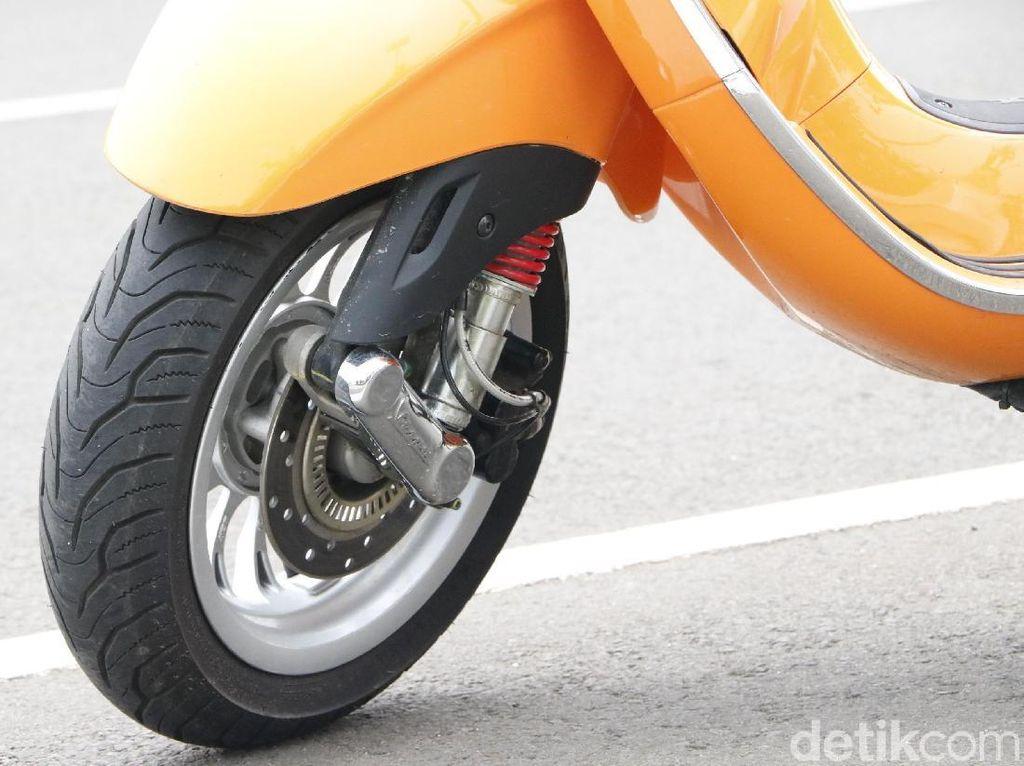 Berita Populer: Rem Motor Matik Rentan Blong, Kuburan Mobil Mewah