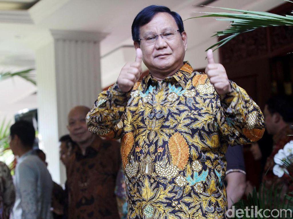 Prabowo Mau Hapus Ekonomi Neolib, Model Ekonomi RI Sekarang Apa Ya?