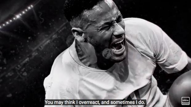 Di Video Ini Neymar Akui Dirinya Terkadang Lebay