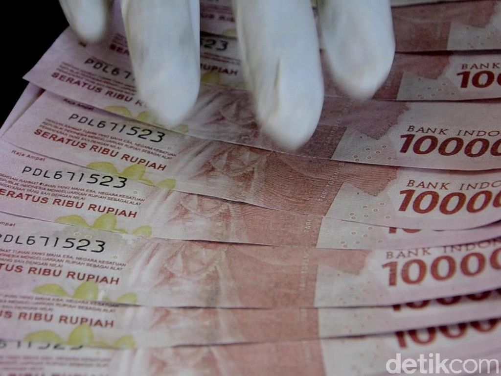Jaksa Selidiki Kasus Korupsi Proyek Komputer Rp 8 M di Riau
