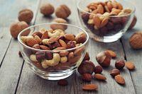 Makan Kacang Selama Hamil Bisa Sebabkan Bayi Alergi?