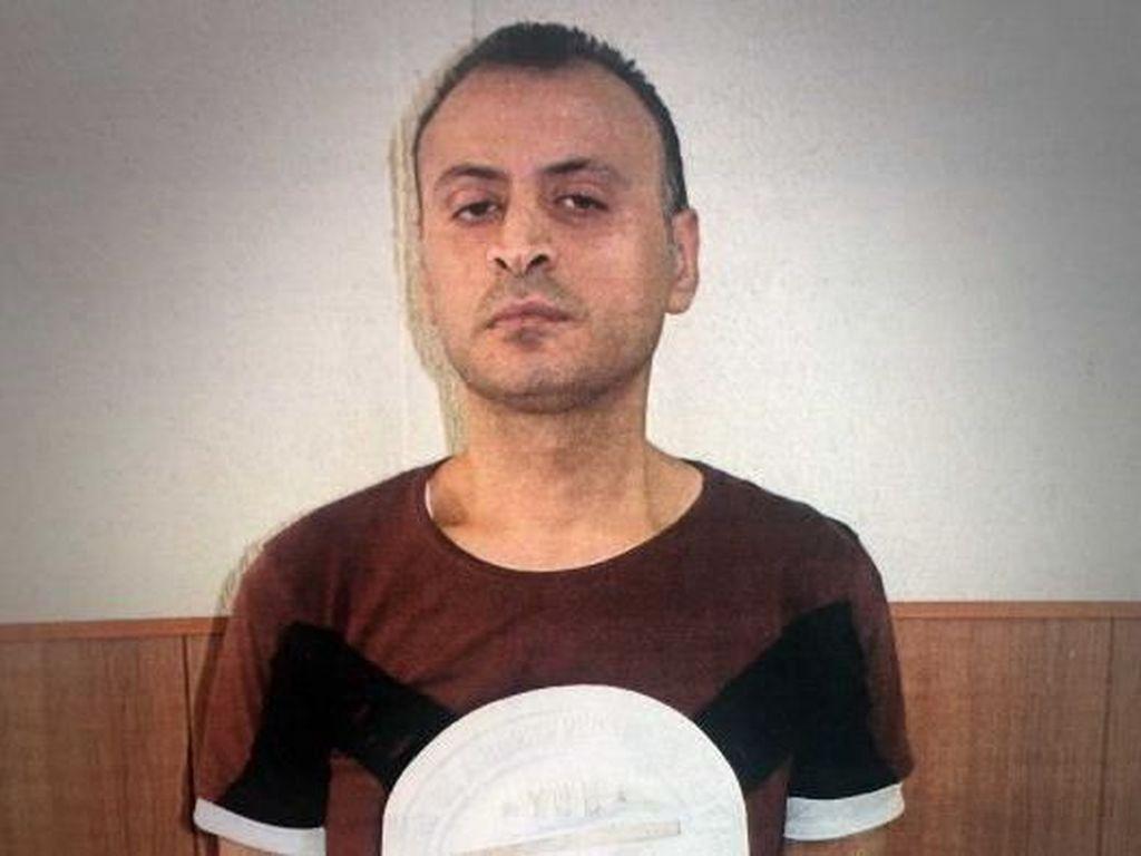 Tersangka Bom Pesawat Sydney-Abu Dhabi Terancam Hukuman Mati di Lebanon