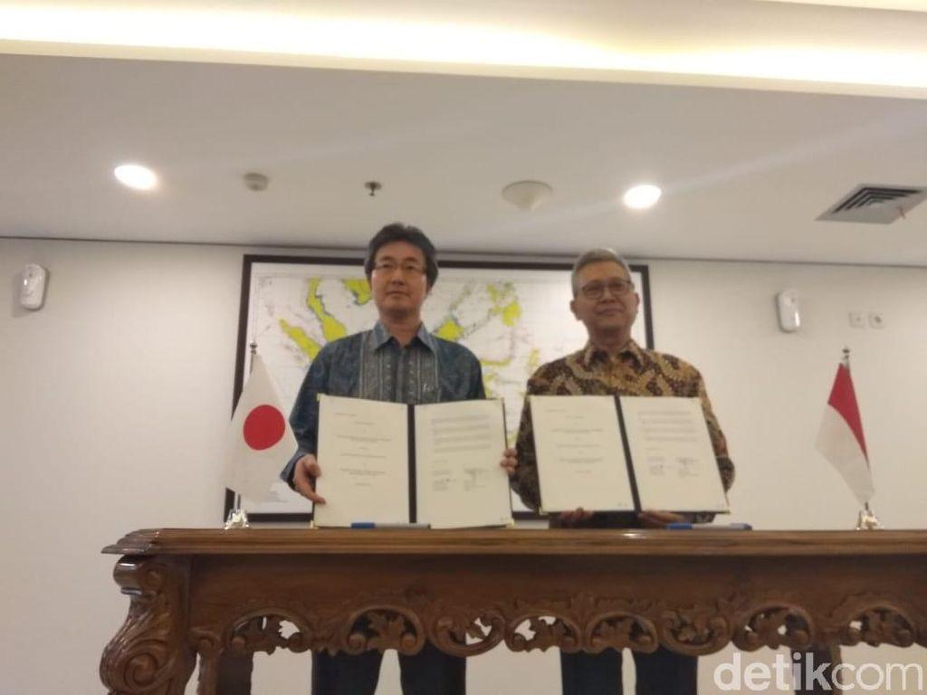 Jepang Beri Hibah Rp 278 M untuk Pengembangan Pulau Terluar RI