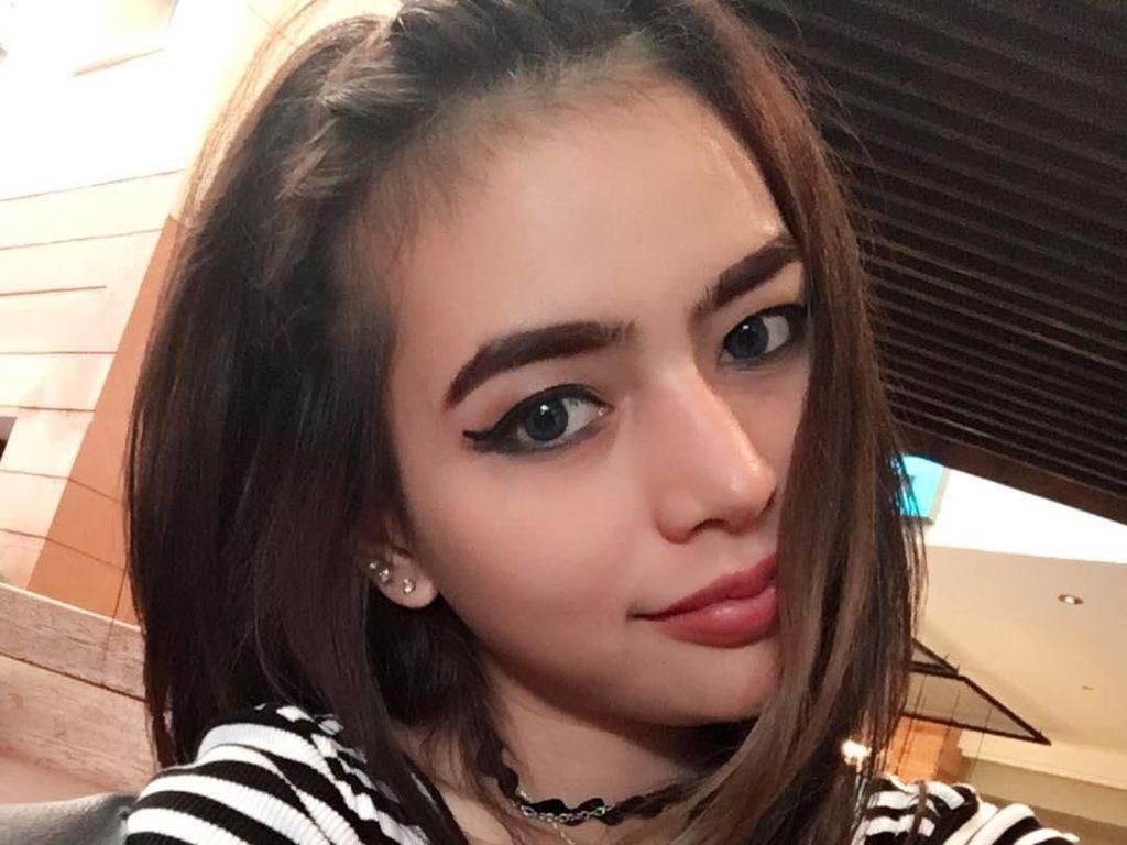 Kata DJ Verny soal Putrinya yang Dianggap Bukan Anak Kandung Denny Sumargo