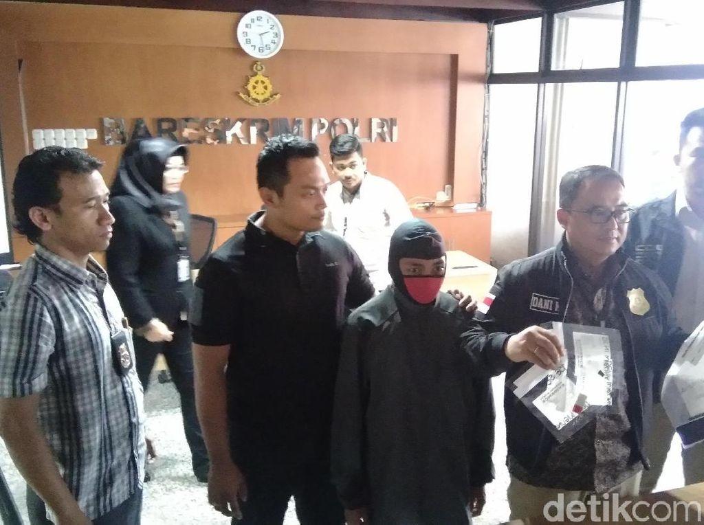 Remaja Peretas Situs KPU Jabar Ditangkap, Mengaku Terinspirasi Film