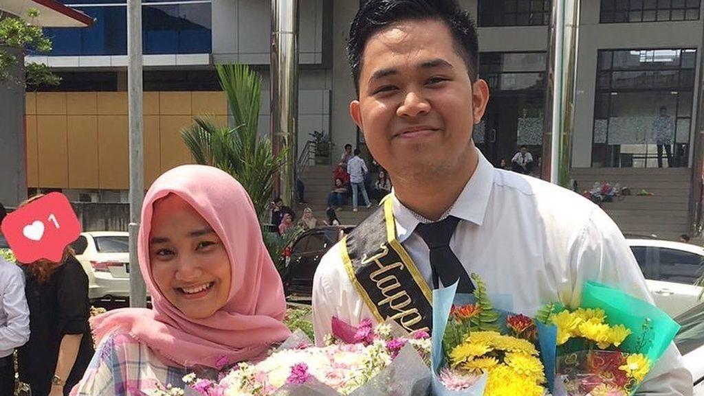 Septrian Nugraha, Sosok Idaman Fatin yang Ternyata Anak Futsal!