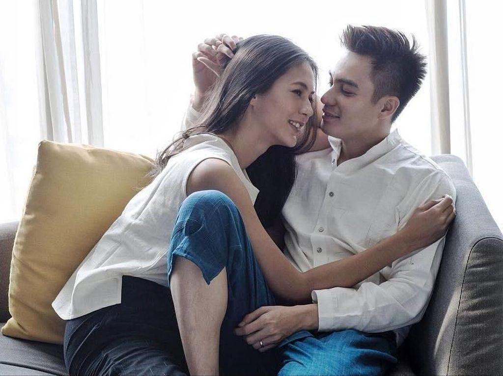 Bangganya Baim Wong, Paula Pintar Masak Jadi Jarang Jajan di Luar
