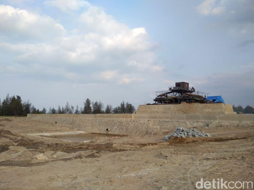 6 Penambang Timah di Bangka Belitung Tertimbun Longsor, 3 Tewas