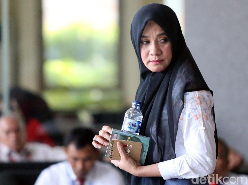 Partai Nanggroe Aceh Gelar Konvensi, Istri Irwandi Yusuf Masuk Bursa Cawagub