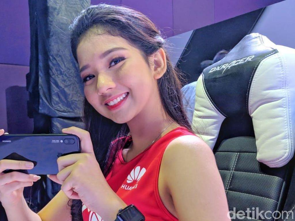 Nova Jadi Ujung Tombak Huawei di Indonesia