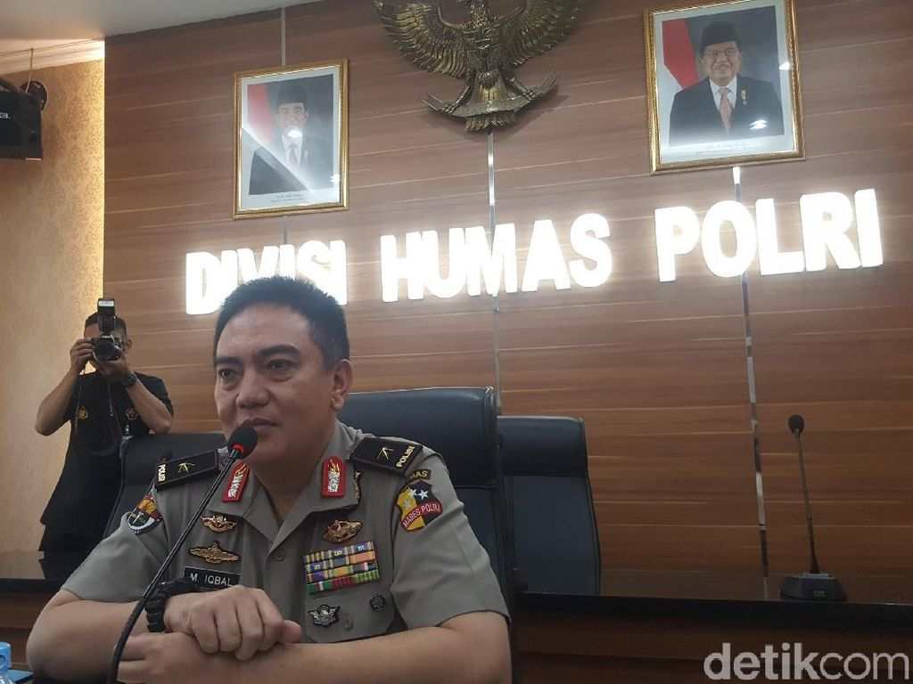 Jika Terbukti, 2 Oknum Polisi yang Peras Warga Bekasi akan Dipecat