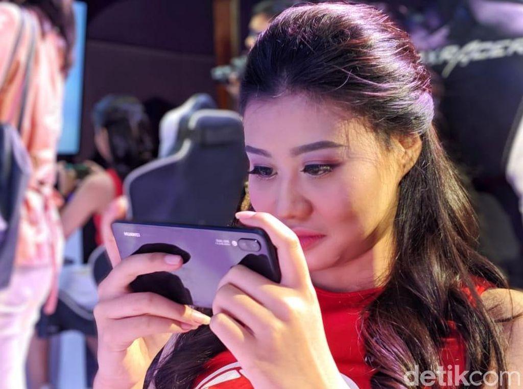 Iklan Selfie Nova 3 Pakai DSLR, Ini Kata Huawei