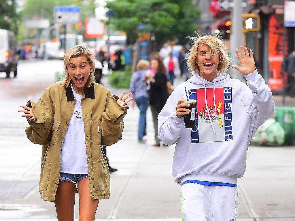 Justin Bieber Ingin Segera Panggil Hailey Baldwin Sebagai Istri