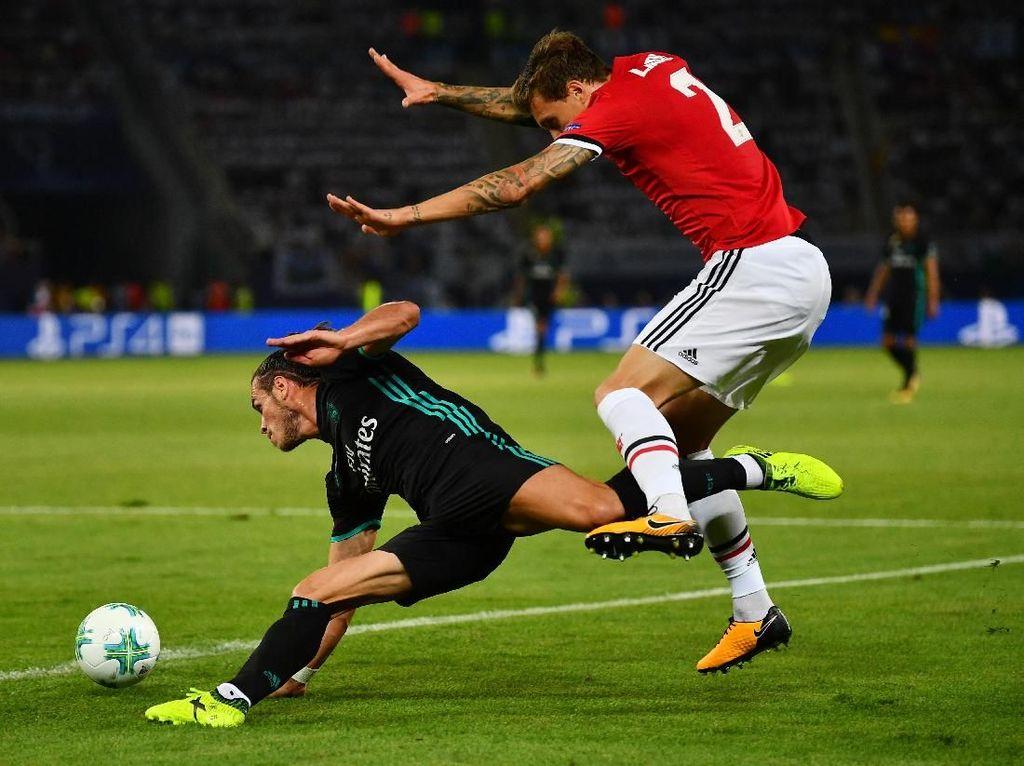 MU vs Real Madrid: Bukan Laga Persahabatan bagi Los Blancos