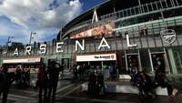 Bos Spotify Belum Menyerah, Mau Beli Arsenal Lewat Peluang Ini
