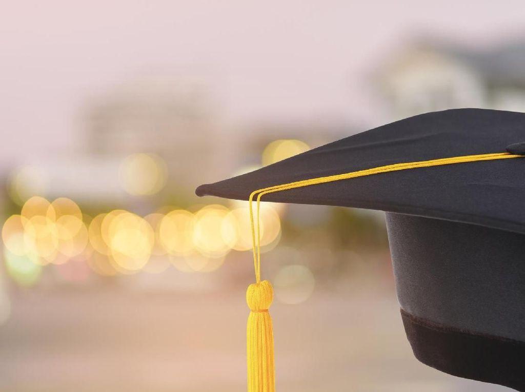 Hindari Konvoi Pelajar, SMA di Jambi Umumkan Kelulusan Malam Hari