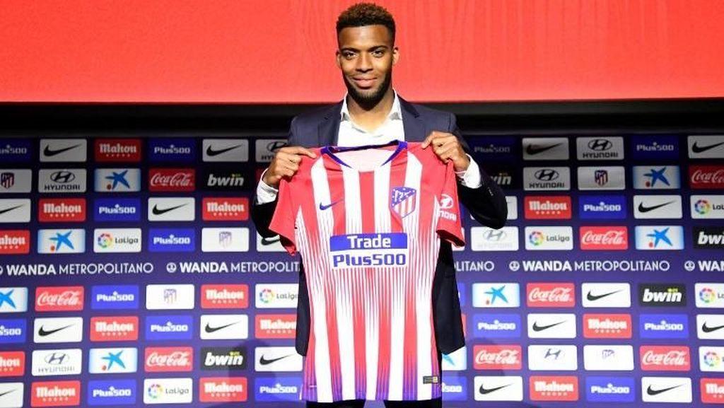 9 Wajah Baru La Liga Spanyol