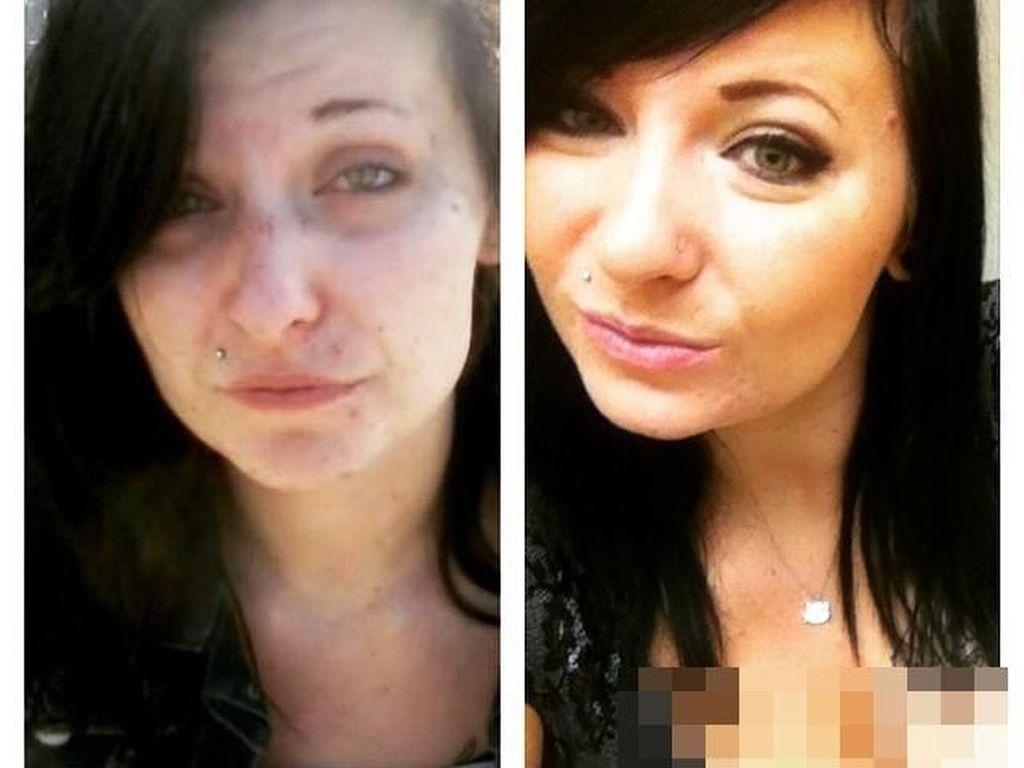 Berubah Banget! Transformasi Orang yang Berhenti Minum Alkohol