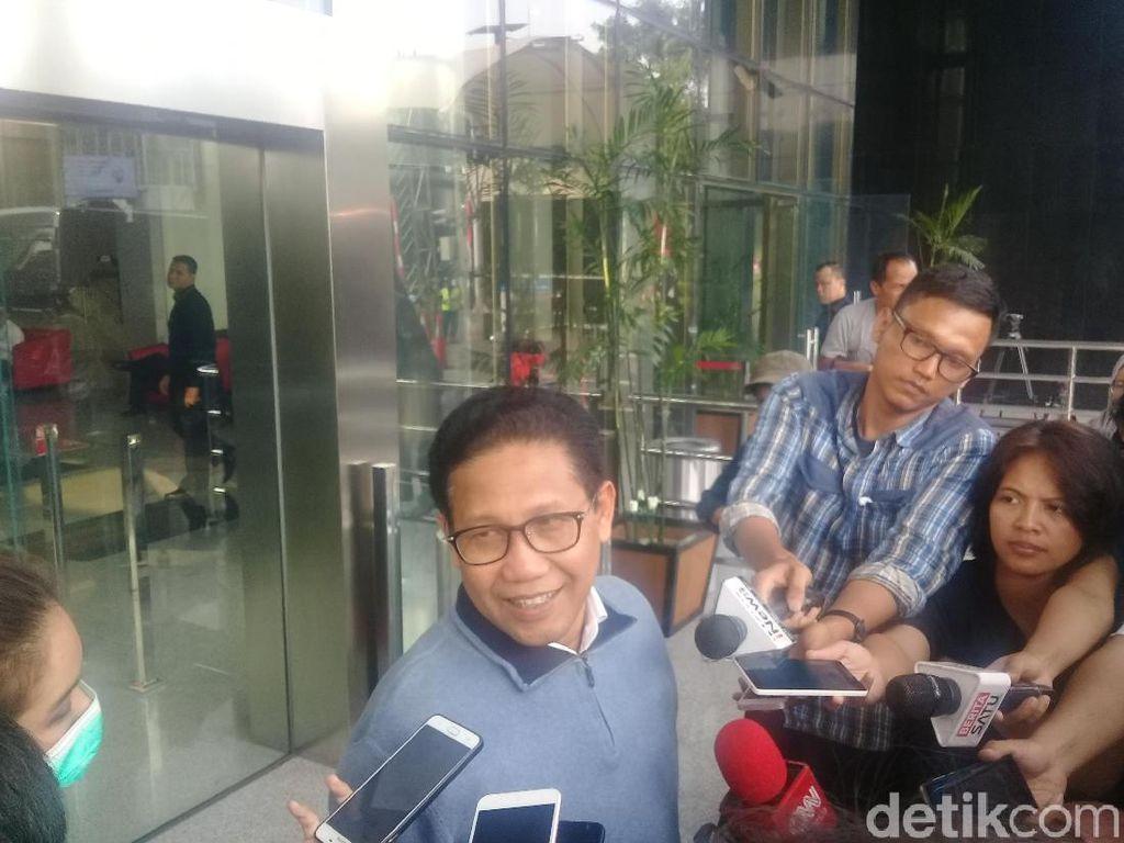 Kakak Cak Imin Mengaku Ditanya KPK Soal TPPU Bupati Nganjuk