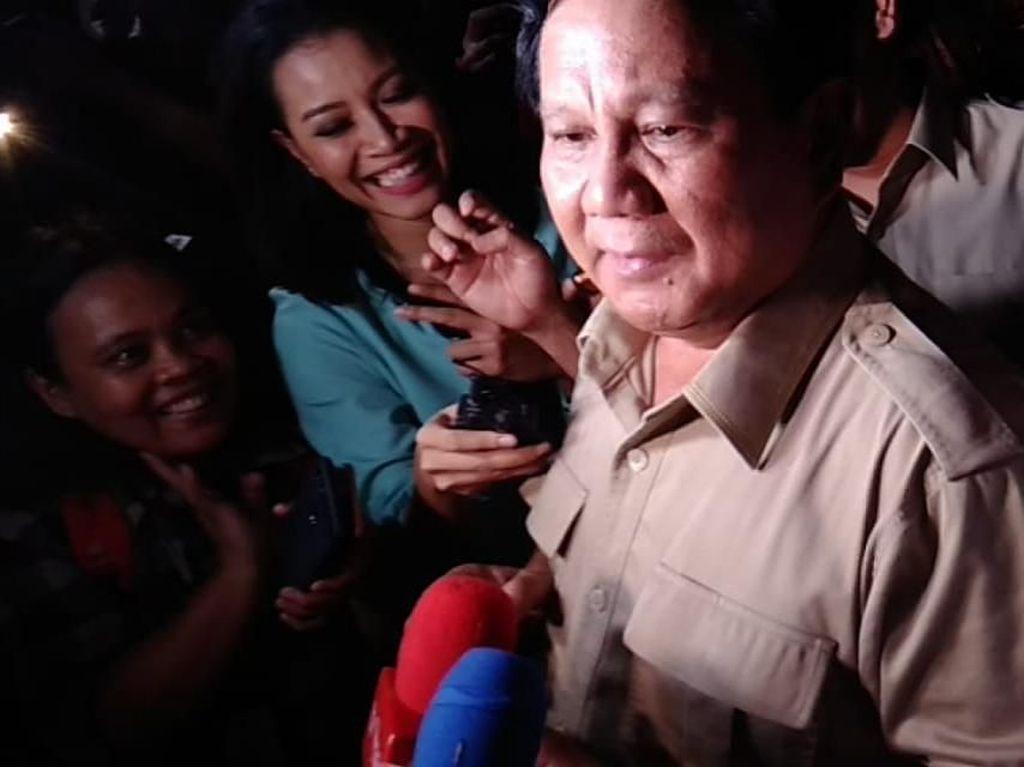 Prabowo Mau Singkirkan Ekonomi Neolib, Apa Sih Neolib Itu?