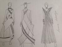Kenalan dengan Hanna Khadija, Gadis Cilik Jago Desain di Usia 11 Tahun
