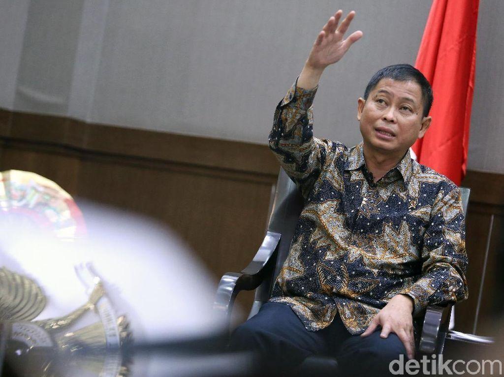 Jonan Minta Bupati/Wali Kota Bantu Bangun SPBU Listrik