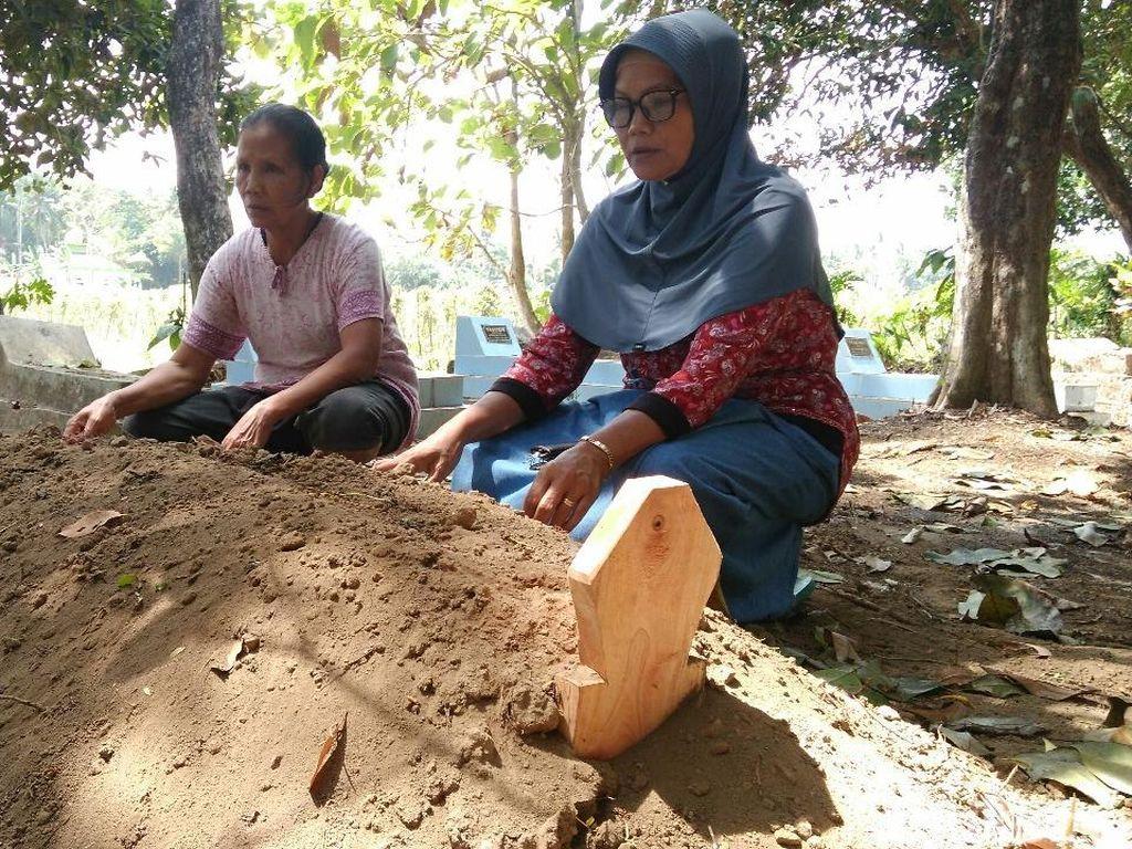 Jenazah ART Siti Munasiroh Dimakamkan Kembali di Kebumen