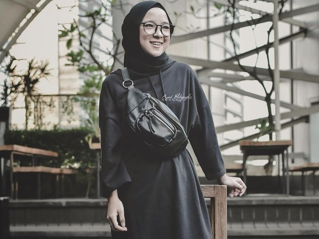 5 Hijabers yang Cover Lagu Aisyah Istri Rasulullah, Bikin Adem