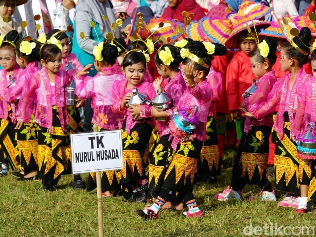 Festival Dandang Sewu dan Cerita Keluarga Pengrajin Logam di Banyuwangi