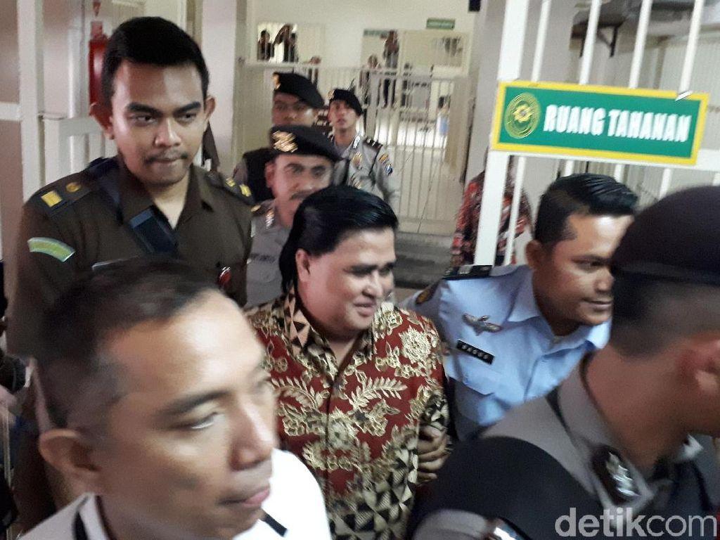 Lagi-lagi, Dimas Kanjeng Kembali Diadili!