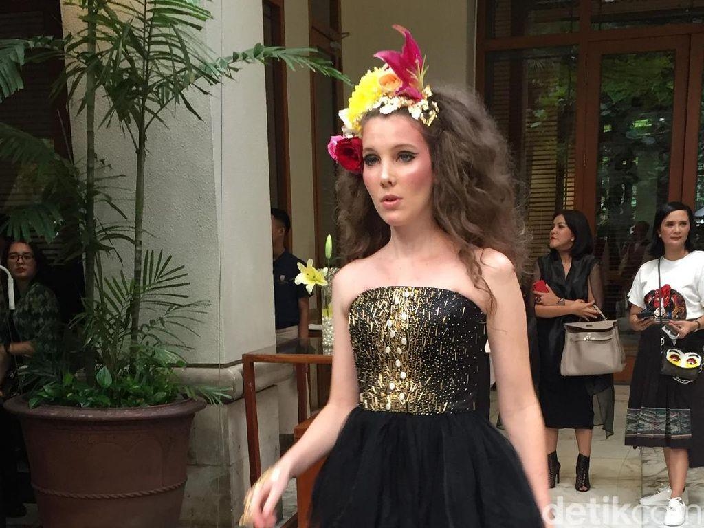 Kontribusi Sekolah Mode Italia untuk Membangun Industri Mode Tanah Air