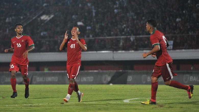 Membandingkan Kiprah Indonesia dan Pesaing di Grup A Sepakbola Asian Games