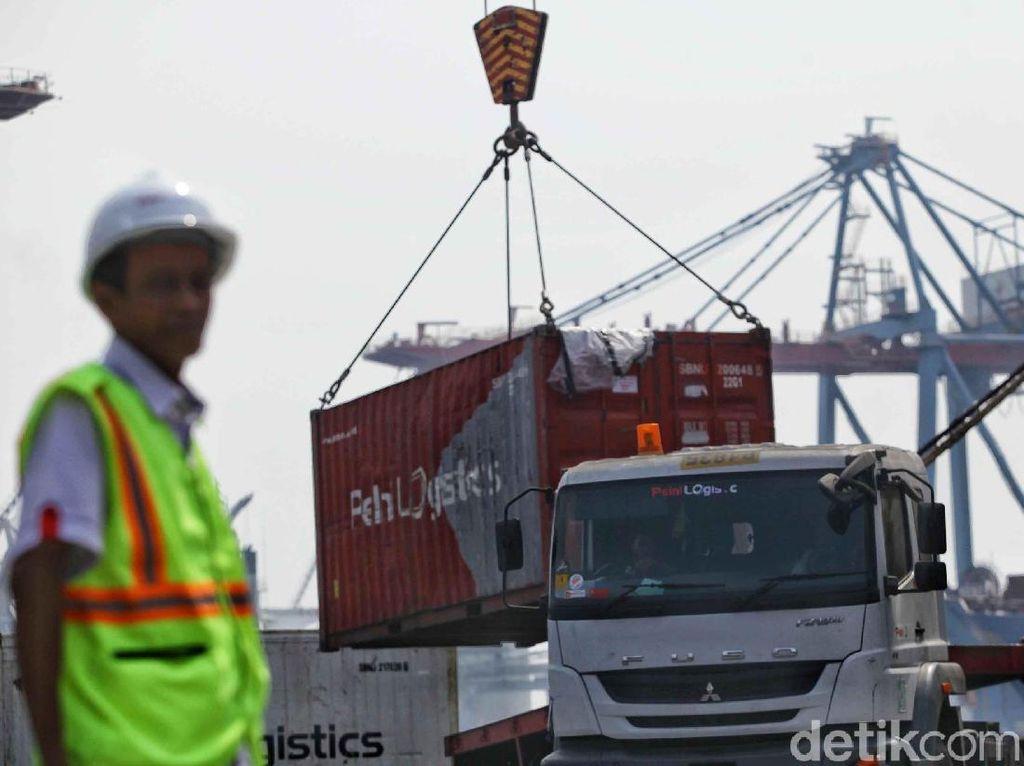Kesiapan Layanan Pelni di Pelabuhan Tanjung Priok