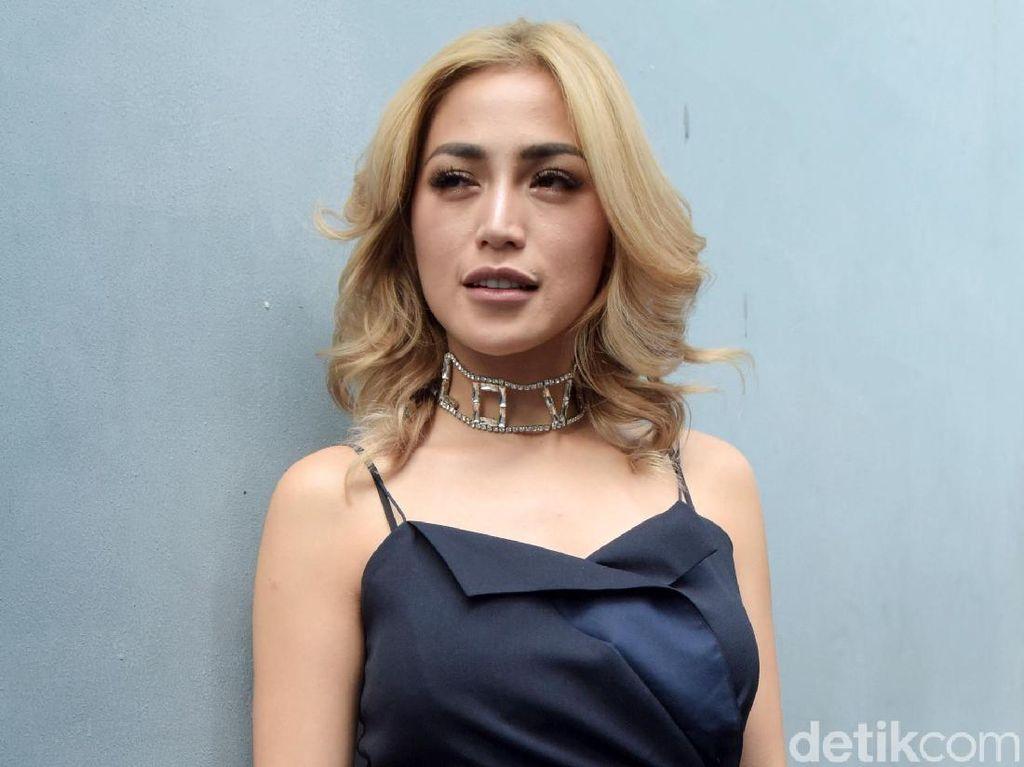 Teruntuk Richard Kyle, Jessica Iskandar Makin Menarik Lho...