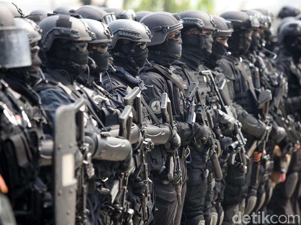 Kontras: Pelibatan TNI Tangani Terorisme Berpotensi Langgar HAM