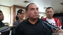 Edy Rahmayadi: PNS di Sumut yang Tak Netral Saat Pemilu Dosa!