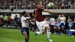 Satu Gol Pembeda Saat Tottenham Hotspur Kalahkan AC Milan