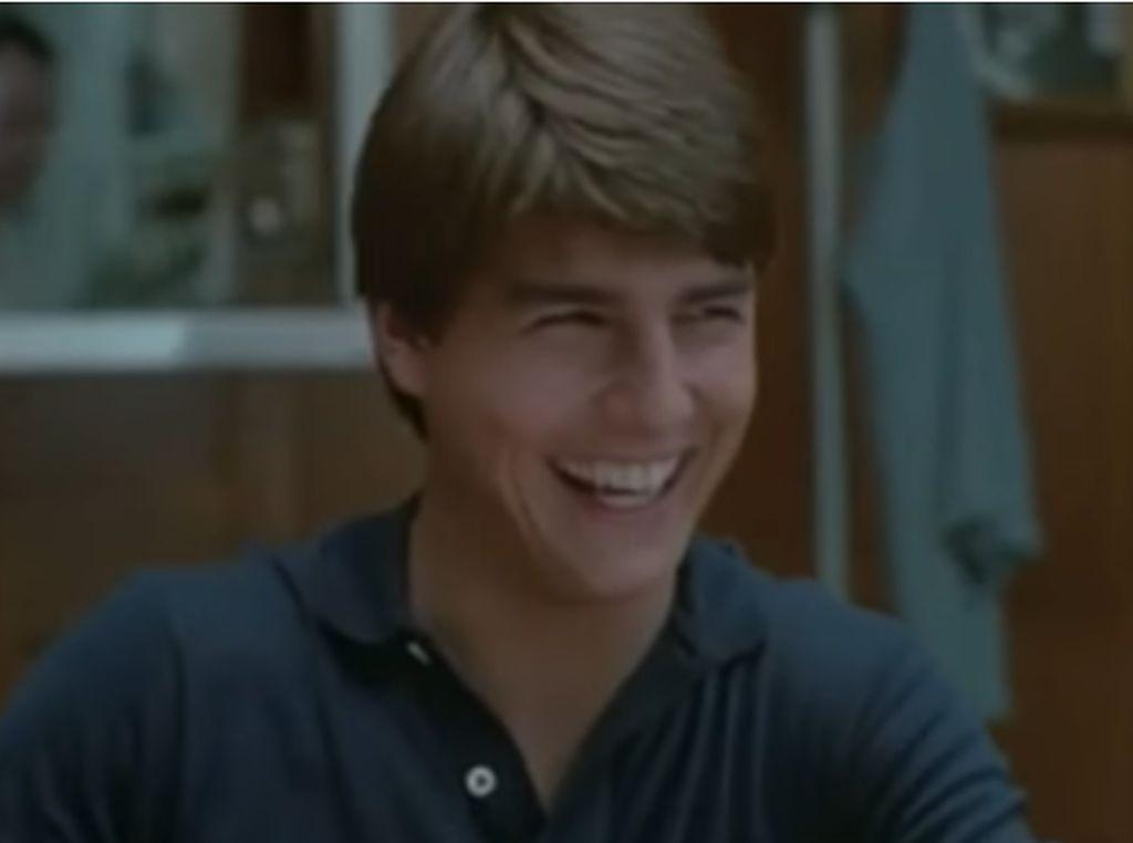 Tom Cruise Sudah Nggak Mau Nikah Lagi