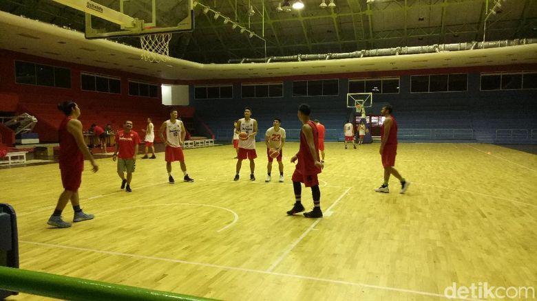 Timnas Basket Sudah Siap 99% untuk Beraksi di Asian Games 2018