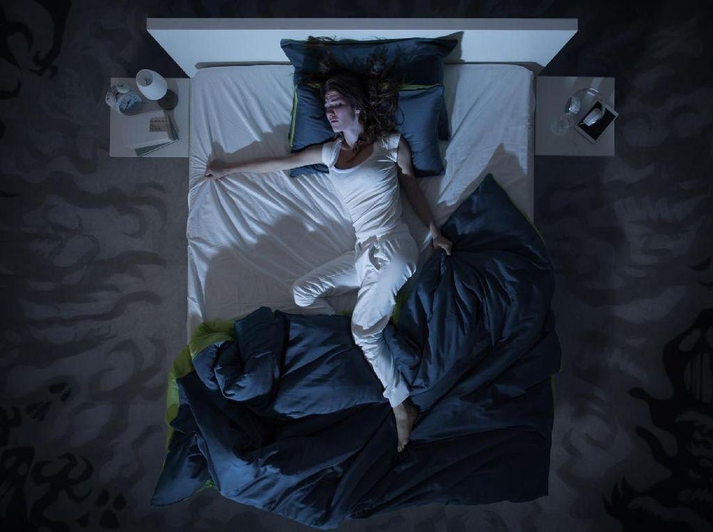 5 Langkah Meditasi yang Bisa Dicoba Agar Tidur Malam Nyenyak