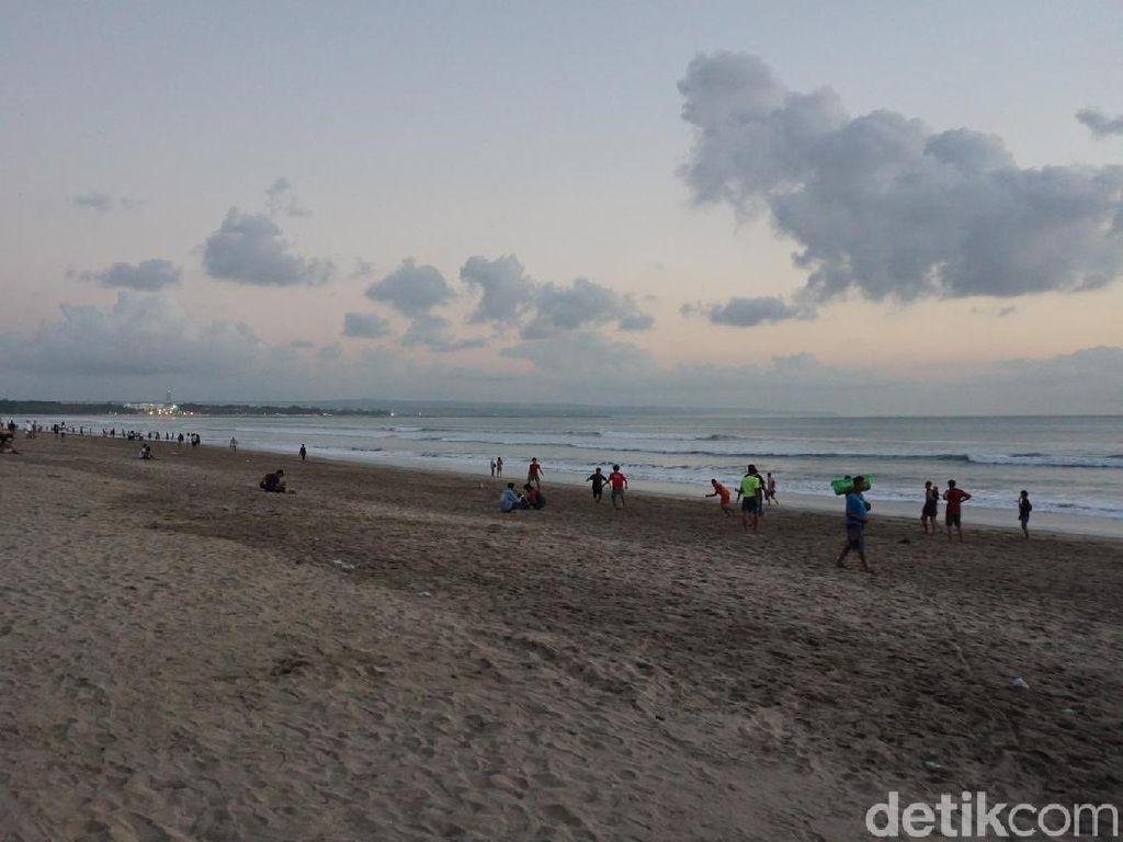 Pantai Kuta Bali yang Masih Jadi Idola