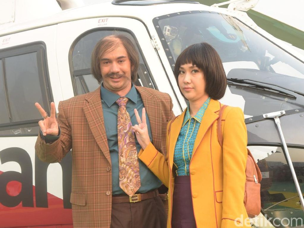 Bossman dan Kerani Come Back di My Stupid Boss 2