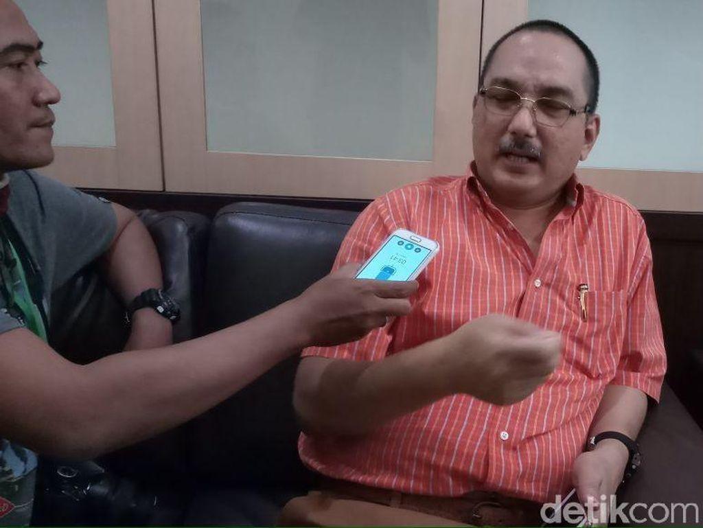 Dugaan Korupsi Dana Jasmas, Wakil Ketua DPRD Surabaya Diperiksa