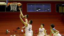 Pelatnas Basket Jangan Tunggu Sepakbola, Jalan Terus Saja