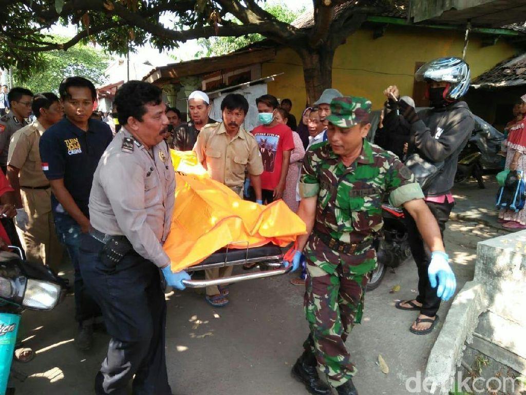 Terkuaknya Kematian Suami-Istri Keluarga Keraton Cirebon